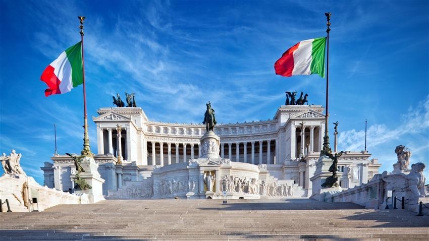 意大利据报月底签备忘参与一带一路倡议