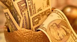 贝莱德首席执行官芬克称现代货币理论是 垃圾