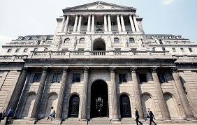 在英国脱欧未知的情况下 英格兰银行的桑德斯并未急于加息