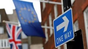 英国脱欧可能会引发法律挑战