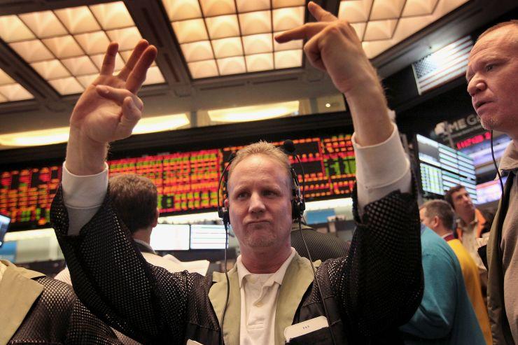 欧洲央行宣布刺激计划后 美国国债收益率下降