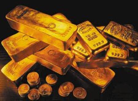 黄金公司因风险偏好上升而抵消了美联储的暂停观点
