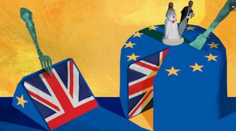 忘记英国退欧 企业债务存在更大的问题