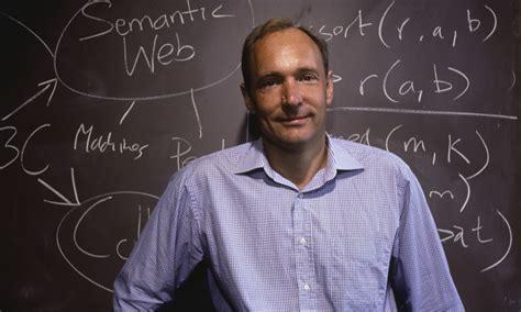 Berners-Lee列出了网络功能失调的三个原因