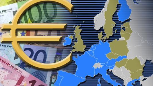 欧元区央行将其2019年的增长预测从之前预测的12月份的1.7%下调至1.1%