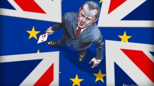 第二次英国脱欧公投只是该党追求的一种选择