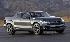 特斯拉Y型 伊隆马斯克的第二款电动SUV就在这里