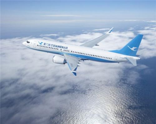 在美国接地后 波音737 Max交付暂停