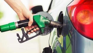 西班牙汽油和柴油加起来九周全年增长9%