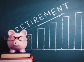 大衰退10年后 退休储蓄仍然很少