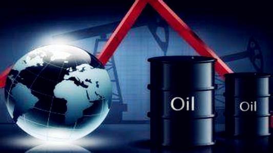 油价暴跌引发全球经济萧条