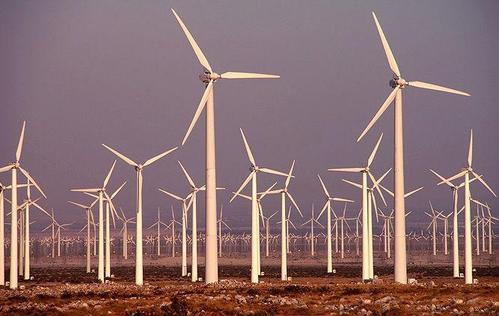 现在建造一个新的风力发电场比保持煤电厂运行要便宜