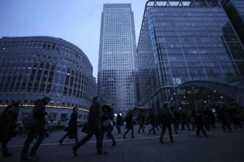 欧洲的金融科技公司正在为无交易的英国退欧做准备