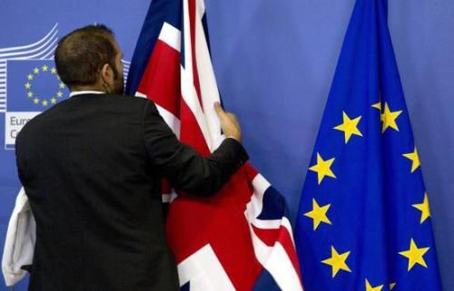 在英国脱欧公投前 欧洲股市收高