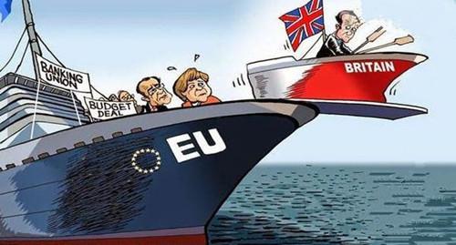 周二英国议会通过一项重要投票后英镑表现出弹性 在初步大幅下挫后重拾美元兑美元的跌幅
