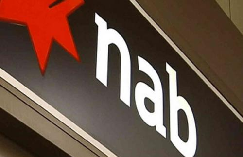 NAB股价是否因其11%的收益率而被买入