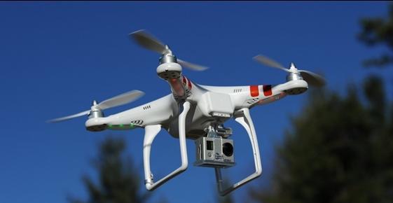有关无人机瞄准的报道后 飞往欧洲最繁忙机场的航班被推迟