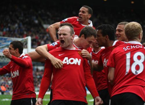 英国足球队曼联将在中国三个城市开设三个足球体验中心