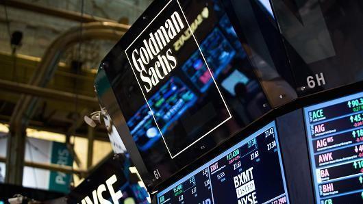 高盛预计2019年新兴市场货币将反弹