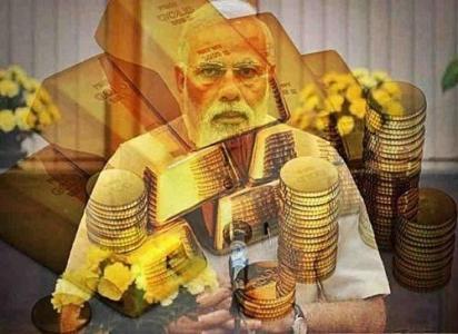 惠誉将印度2010财年GDP增长预测下调至6.8%