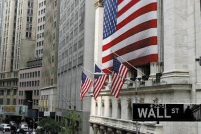 华尔街在开盘后几乎没有变化