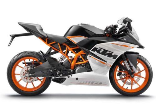 KTM 390 Adventure将成为奥地利自行车制造商在冒险摩托车领域的入门级产品