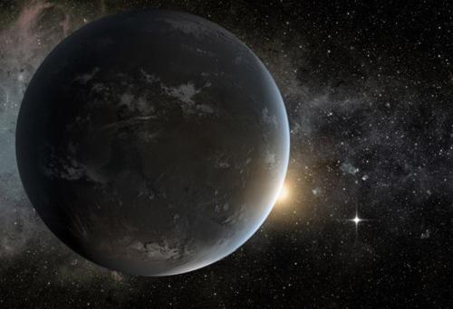 美国宇航局计划从小行星上挖出泥土