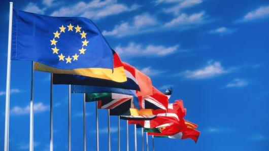 由于对欧盟经济增长的担忧 欧元继续表现不佳