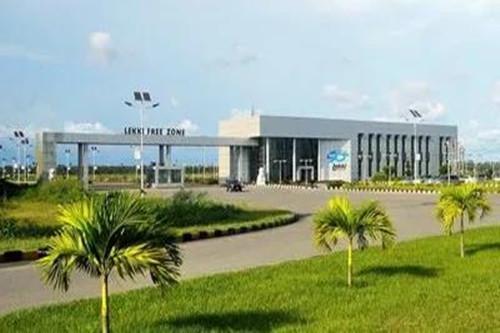 法国重申致力于促进尼日利亚的电力传输