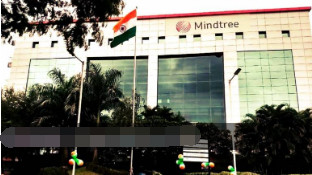 Mindtree Q4 PAT的环比增长1.9%至卢比