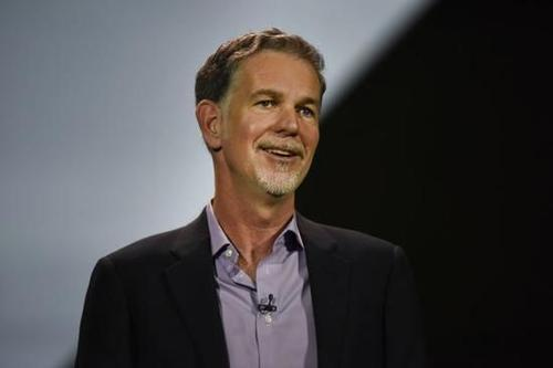Netflix首席执行官里德黑斯廷斯对迪士尼的态度是正确的