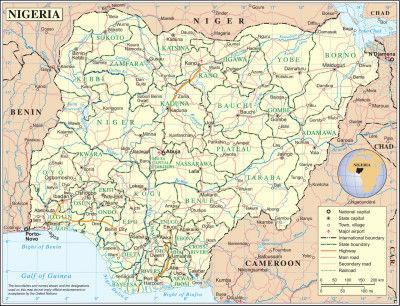 尼日利亚在大选后记录了50亿美元的外国投资流入