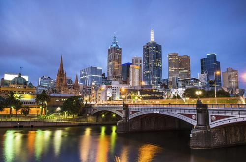 还记得澳大利亚拥有世界上最好的经济吗