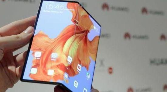 三星发布声明称 决定推迟发布Galaxy Fold 折叠屏手机