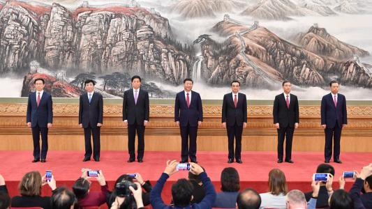 中央政治局会议再提房住不炒蕴含深意