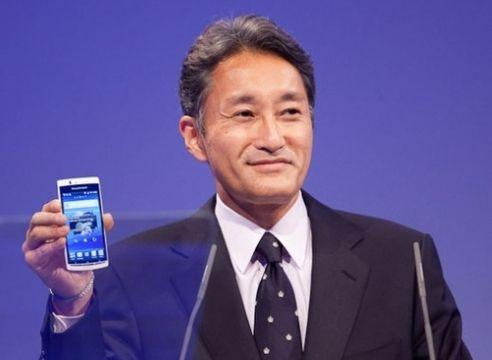 """索尼董事长Kazuo""""Kaz""""Hirai宣布退休 与该公司结束了35年的职业生涯"""