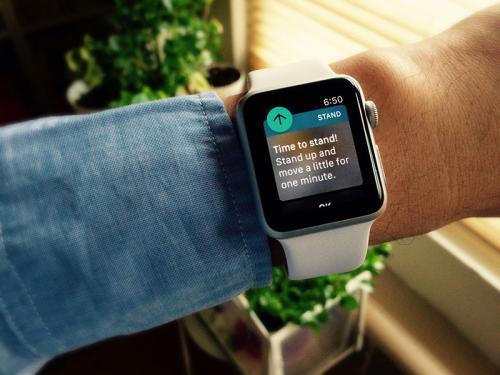 Apple正在为今天欧洲和香港的Apple Watch Series 4用户提供心电图阅读功能