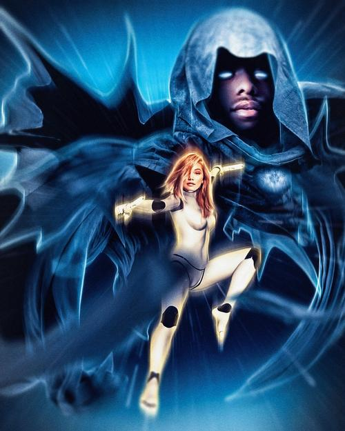 Cloak&Dagger的力量蔓延是第2季的问题