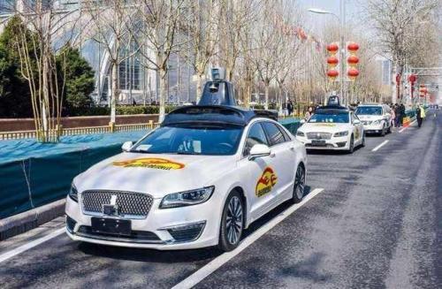Apple扩大了其在加利福尼亚州的自动驾驶汽车车队