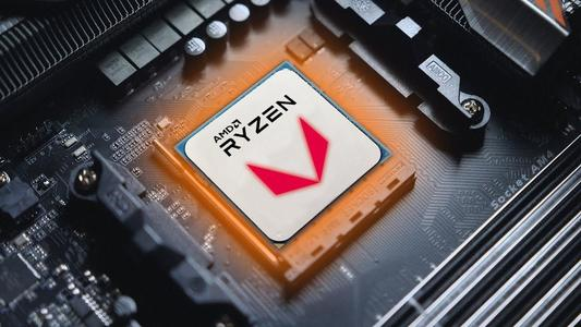 AMD新推出的Ryzen桌面处理器内置Radeon显卡