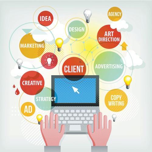 社交媒体平台可能正在报告亏损 但对其基础业务仍有很多喜欢