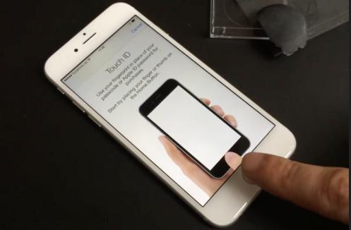 Latch的新智能锁可以通过iPhone