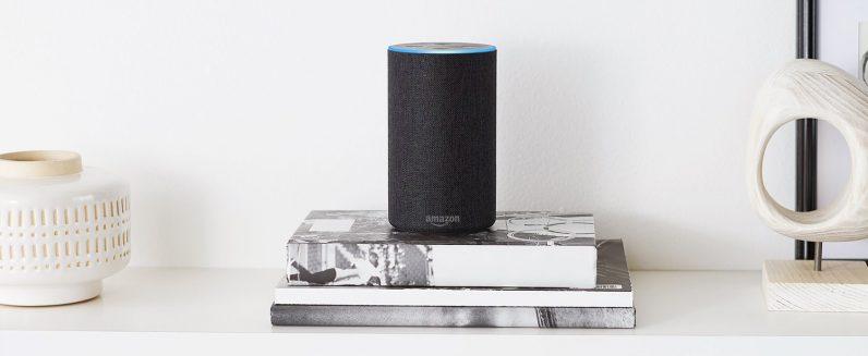 亚马逊增加了声音命令来删除已保存的Alexa录音