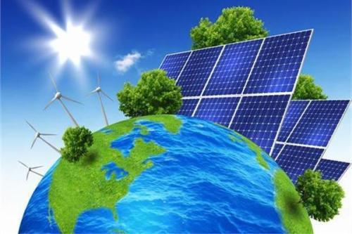美国的可再生能源未来不是均匀分布的