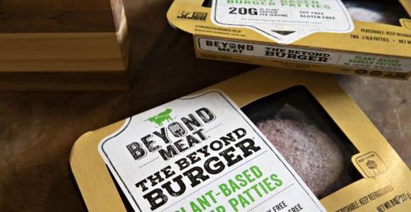 """交易商押注Beyond Meat对收益的""""非常严重""""飙升"""