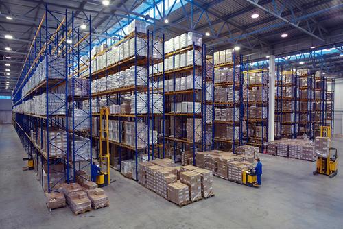 仓库房地产投资信托基金是AIM上市的专业仓库投资者