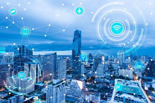 智能城市可以解决城市挑战的根源