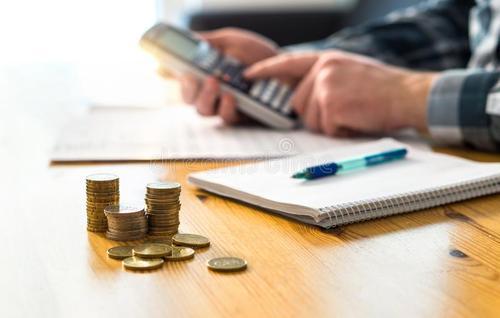 制定成功的长期财务计划的步骤