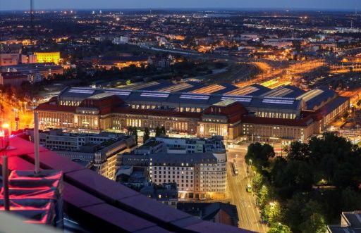 根据新的Prognos未来地图集 莱比锡市是德国的头号登山者