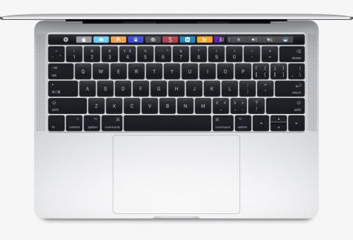 许多故事都出现在Apple完全不可靠的新键盘上